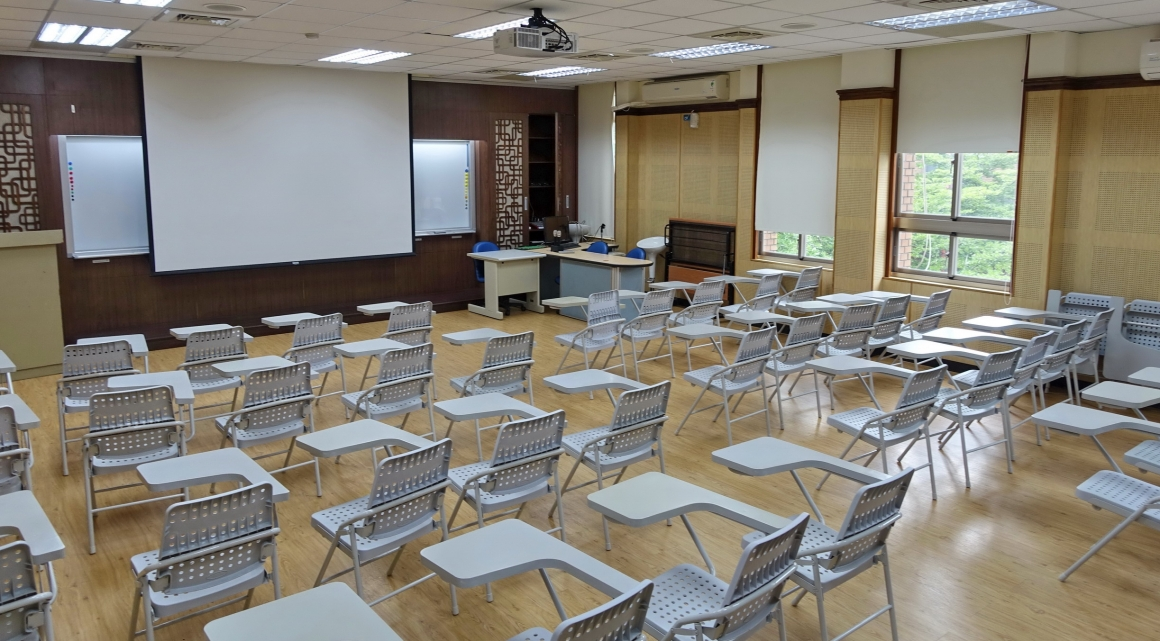 ICLP Lecture Room